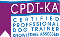Certified Professional Dog Trainer-Knowledge Assessed