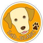 Lab.BLANC ロゴ