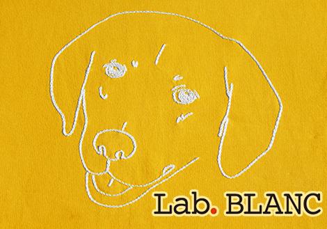 出張ドッグトレーニング「Lab.BLANC」